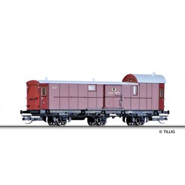 Tillig 13455 Packwagen der K.P.E.V., Ep. I
