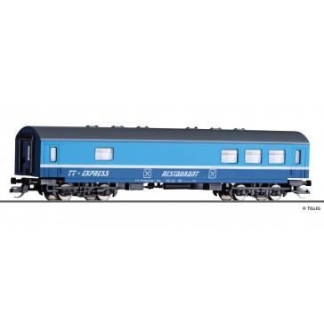 Tillig 13758 START-Speisewagen TT-Express