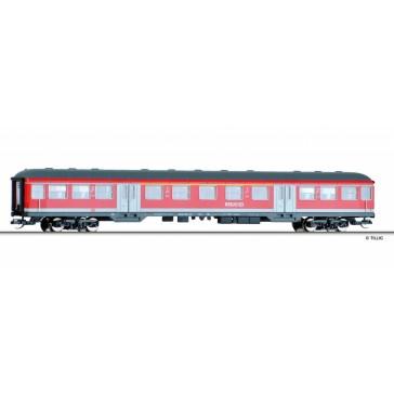 Tillig 13865 Reisezugwagen 1./2. Klasse ABnrz 417.6 der DB AG, Ep. VI