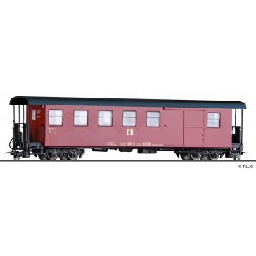 Tillig 13946 Packwagen KBD4i der DR, Ep. IV