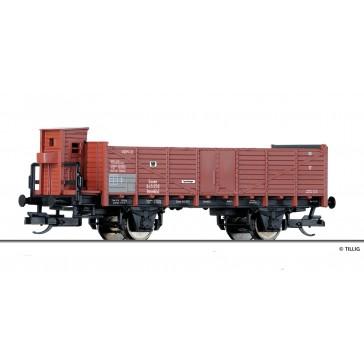 Tillig 14292 Offener Güterwagen Ommk(u) der K.P.E.V., Ep. I
