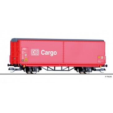 Tillig 14843 Schiebewandwagen Hbis-tt 293 der DB Cargo, Ep. V
