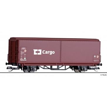 Tillig 14845 START-Schiebewandwagen Hbis-tt der ČD Cargo, Ep. VI