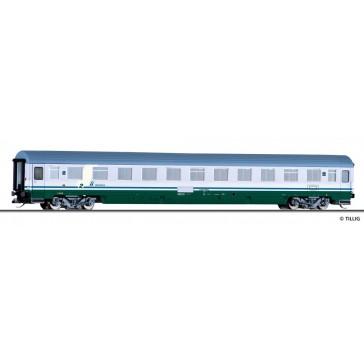 Tillig 16252 Reisezugwagen 2. Klasse der FS, 2. Betriebsnummer, Ep. V