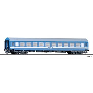 Tillig 16407 Reisezugwagen 2. Klasse Ba, Typ Y/B 70, der MAV, Ep. IV