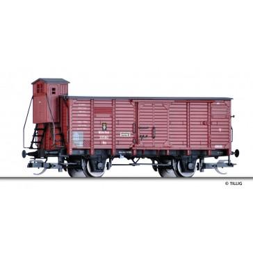 Tillig 17396 Gedeckter Güterwagen Nm der K.Bay.Sts.B, Ep. I