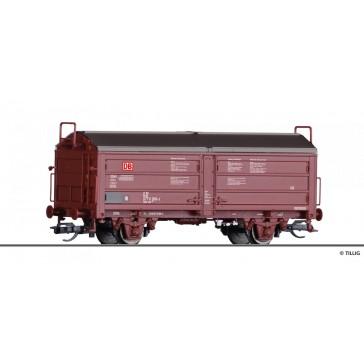 Tillig 17651 Schiebedach-/Schiebewandwagen Tims 858 der DB AG, Ep. V