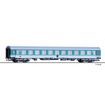 Tillig 502124 Reisezugwagen 2. Klasse Bom 280.1, Bauart Halberstadt, der DB AG, Ep. V