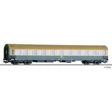 Tillig 74935 Reisezugwagen 1./2. Klasse ABm, Typ Y, der DR, Ep. IV