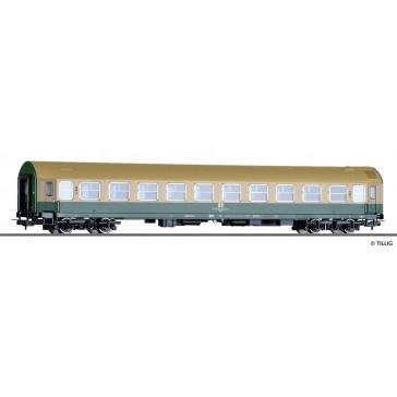 Tillig 74936 Reisezugwagen 2. Klasse Bm, Typ Y, der DR, Ep. IV