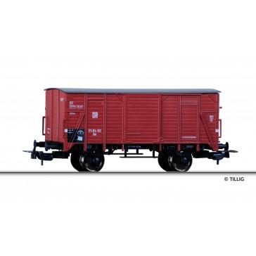 Tillig 76520 geschlossene Güterwagen DR