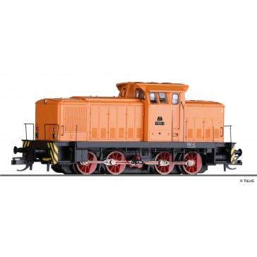 Tillig 96322 Diesellokomotive V 60 D-1 der Wolfsegg-Traunthaler Kohlenwerks AG (AT), Ep. IV