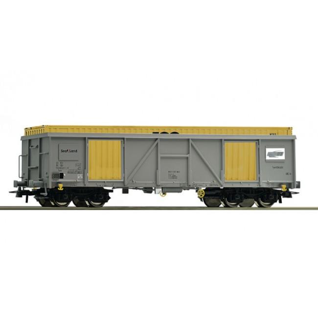 SNCB Roco 76685 Offener Güterwagen