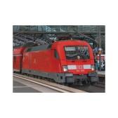 Fleischmann 731197 E-Lok BR 182 DB-AG, Sound