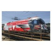 Fleischmann 781373 E-Lok Rh 1116.50J. Bundesheer
