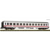 Fleischmann 863926 UIC Reisezugwagen 2.Kl.weiß#1