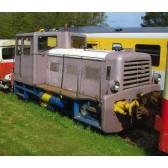 Liliput 132476 Diesellok 2060-060-2, SNCF