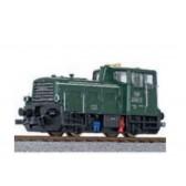 Liliput 132480 Diesellok, 2060.10, grün, ÖBB, Ep.IV