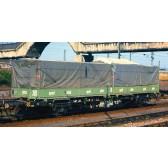 Liliput 235221 Containertragwagen Lgjs 571.1, DB, Ep.IV
