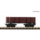 Roco 34624 Offener Waldbahn-Güterwagen epoche 3