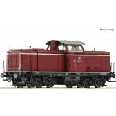 Roco 52527 Di-Lok BR B3 211 DB altrot DC-