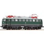 Roco 52543 E Lok BE 150, grün, Doppell.