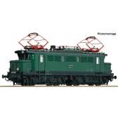 Roco 52545 E-Lok BR E44, grün