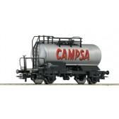 Roco 56254 Kesselwagen CAMPSA, RENFE epoche 4