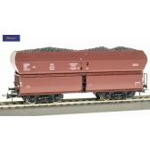 Roco 56331 Selbstentladewagen PKP