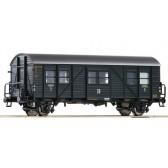 Roco 64605 Behelfspersonenwagen DRB #2.