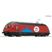 Roco 70657 E-Lok Re 460 SBB Knie Sound