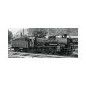 Roco 71379 Dampflok BR 038 DB
