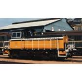 Roco 72009 Diesellok Y8000 SNCF DC-Sound