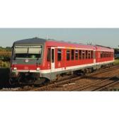 Roco 72073 Dieseltriebz.BR628.4 vk. Sound