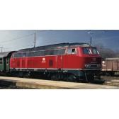 Roco 72181 Diesellok BR 215 rot