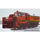 Roco 72806 Schneeschleuder BNSF
