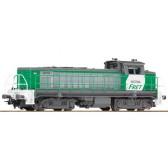 Roco 72815 Diesellok BB63000 Fret Digi. K