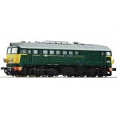 Roco 72878 Diesellokomotive ST44, PKP epoche 4