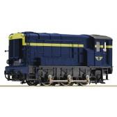Roco 72886 Diesellok F-Class Victorian Ra