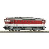 Roco 72966 Diesellok 750 ZSSK