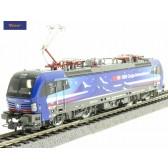 Roco 73116 E-Lok Re 193 HUPAC SBB