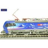 Roco 73117 E-Lok Re 193 HUPAC SBB Sound