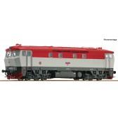 Roco 73122 Diesellok T478.2 CSD
