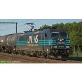 Roco 73214 E-Lok BR 186 Lineas