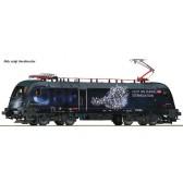 Roco 73238 E-Lok Rh 1116 LiD DC- Sound