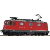Roco 73250 E-Lok Re 420 275 SBB rot