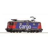 Roco 73257 E-Lok Re 421 SBB Cargo Sound