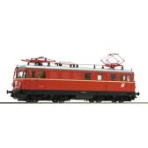 Roco 73295 E-Lok 1046 002 orange Sound