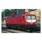 Roco 73333 E-Lok BR 112 HE Sound