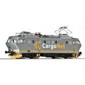 Roco 73387 Elektrolokomotive El 16, Cargonet epoche 6